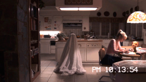 Paranormal Activity Ghost GIF - Find & Share on GIPHY