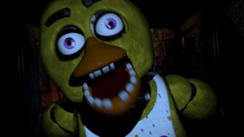 Fnaf GIF - Find & Share on GIPHY