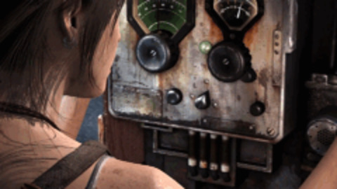 Tomb Raider GIF - Find & Share on GIPHY