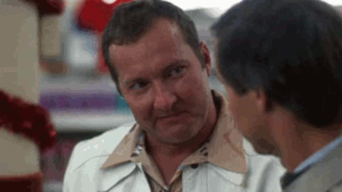 Randy Quaid Christmas Vacation.Really Nice Christmas Vacation Gif Find Share On Giphy